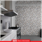 comprar papel de parede na cozinha Paiva Ramos