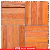 deck madeira para sacada orçamento Jardim Elvira