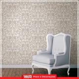 empresa de papel de parede adesivo Embu