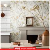empresa de papel de parede para cozinha Jardim Veloso