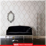 empresa de papel de parede para sala Vila Yolanda