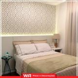 papéis de parede para quarto Itapevi