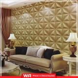 papel de parede adesivo instalação Taboão da Serra