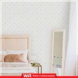 papel de parede para quarto Jardim Veloso
