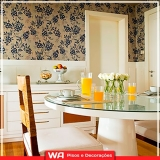 comprar papel de parede cozinha Jandira