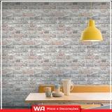 comprar papel de parede para cozinha Alphaville