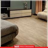 distribuidor de piso laminado pvc clicado Vila Militar