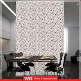 empresa de papel de parede na cozinha Jardim D'Abril