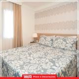 empresa de papel de parede para quarto Barueri