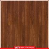 loja de piso laminado em madeira colocado Conjunto Metalúrgicos