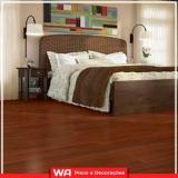 onde compro piso de madeira laminado colocado Vila Yara
