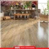 piso de madeira laminado para quarto preço Conceição