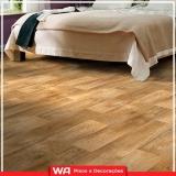 piso laminado durafloor clicado para quarto