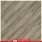 piso laminado de madeira colocado para sala orçamento Jandira