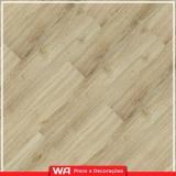 piso laminado de madeira durafloor valor Bela Vista