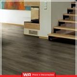 piso laminado de madeira durafloor Francisco Morato