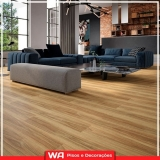 piso laminado durafloor carvalho colonial valor Vargem Grande Paulista