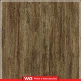 piso laminado madeira City Bussocaba