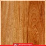 pisos laminados de madeira durafloor Novo Osasco