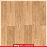 pisos laminados de madeira Poá