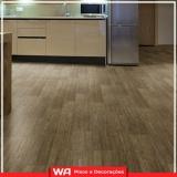 piso vinílico para cozinha