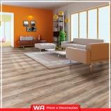 valor de piso vinílico eucafloor Santa Maria
